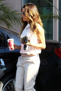 3365a6287256634 Eva Longoria – out and about candids in Century City