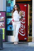 85da5f287256386 Eva Longoria – out and about candids in Century City