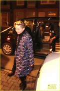 Miley Cyrus - Out in Amsterdam 11/7/13