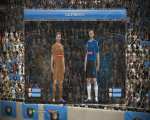 pes 2014 World & European Classics Kits by Tiazinha Maria
