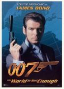 Джеймс Бонд 007: И целого мира мало / 007 The World Is Not Enough (Пирс Броснан, 1999) 58394f287543404