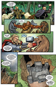 Thor - Crown of Fools #01