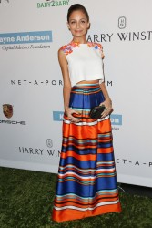 Nicole Richie - 2nd Annual Baby2Baby Gala in Culver City 11/9/13