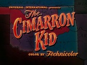 Download Classic Western Roundup-2 - Cimarron Kid (1952) Xvid 1cd - Wester Torrent