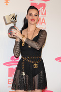Katy Perry  MTV EMA's 2013 at the Ziggo Dome in Amsterdam 10.11.2013 (x27) 232c39288142540
