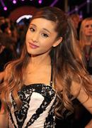 Ariana Grande  MTV EMA's 2013 at the Ziggo Dome in Amsterdam 10.11.2013 (x7) 8fdf20288145371
