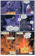 Arkham Asylum - Living Hell (1-6 series) Complete