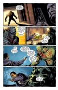 Arkham Reborn (1-3 series) Complete