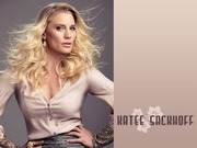 Katee Sackhoff : Sexy Wallpapers x 4