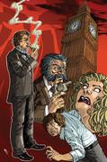 Sherlock Holmes - Victorian Knights #00