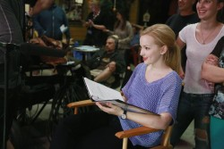 07d5cf288777097 Dove Cameron – Liv and Maddie Promo Photoshoot 2013 photoshoots