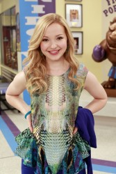 e03edd288776867 Dove Cameron – Liv and Maddie Promo Photoshoot 2013 photoshoots