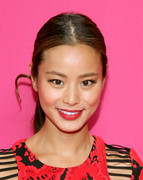 Jamie Chung - 2013 Victoria's Secret Fashion Show in NYC 11/13/13