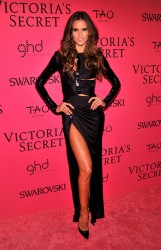 Izabel Goulart -  Victoria's Secret Fashion After Party at TAO Downtown New York, November 13 2013