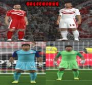 download Tunisie Kits GDB by Salichinko