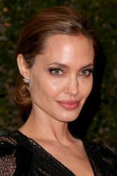 Angelina Jolie - 2013 Governors Awards in Hollywood 11/16/13