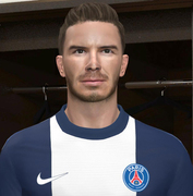pes 2014 David Beckham by Bunkboyz