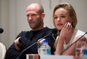 Kate Bosworth - 'Homefront' LA Press Conference & Photocall in Beverly Hills 11/18/13