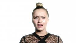 Hayden Panettiere Protesting Fracking in a New PSA