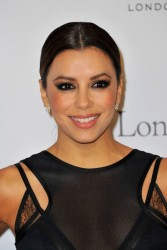 Eva Longoria - London Global Gift Gala 11/19/13