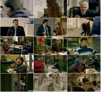 685373289924698 Koğuş Akademisi (2013) (DVDRip XviD) Yerli Film Tek Link İndir
