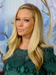 "Kendra Wilkinson - ""Frozen"" Premiere in Hollywood 11/19/13"