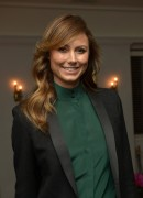 Stacy Keibler - The Launch Of The Banana Republic L'Wren Scott Collection 11/19/13