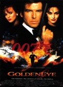 Джеймс Бонд. Агент 007. Золотой глаз / James Bond 007 GoldenEye (Пирс Броснан, 1995) B3dba5290049825