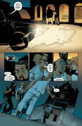 100 Bullets Brother Lono #6