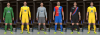 PES 2014 GDB Kits Update by Michael [20.11]