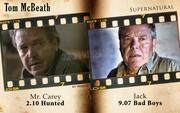 Интересные факты об эпизоде 9.07 Bad Boys