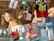 Colbie Caillat - Collage - Wallpaper - 1600 x 1200 - x 1