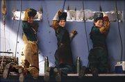 Ангелы Чарли: Только вперёд / Charlie's Angels: Full Throttle (Диаз, Лью, Мур, Бэрримор, 2003) 4bf372290786226