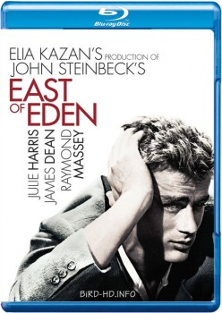 East of Eden 1955 m720p BluRay x264-BiRD