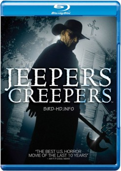 Jeepers Creepers 2001 m720p BluRay x264-BiRD