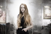 Sophie Turner (GoT) 'Another Me' Portrait Session - The 8th Rome Film Festival (MQ)