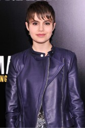 Sami Gayle - 'Mandela: Long Walk to Freedom' screening in NYC 11/25/13