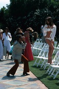 Jaclyn Smith: 4 Bikini Stills From Charlie's Angels: HQ x 4