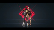 Miley Cyrus - cut scenes from video �Feelin� Myself�