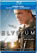 Elysium 2013 m720p BluRay x264-BiRD