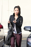 6f22e8291662974 [Ultra HQ] Brenda Song   out in Studio City 11/26/13 high resolution candids