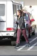 be8400291662550 [Ultra HQ] Brenda Song   out in Studio City 11/26/13 high resolution candids