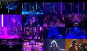 Demi Lovato - Neon Lights [The X Factor 11-28-13] (720p)