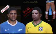 download PES 2014 HULK (v.12c) by K0H
