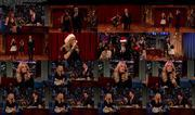 Carrie Underwood - Jimmy Fallon Holiday Parody Medley [11-28-13] (1080i)