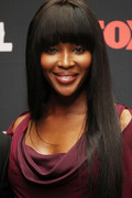 Naomi Campbell - 'The Face of Australia' photocall in Sydney 11/30/13