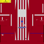 download Club Atlético de Madrid 2014 GDB by Tunevi