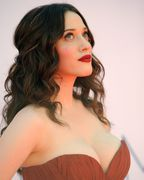 Kat Dennings: Unknown Event Upclose 'THUNDER CLEAVAGE' HQ x 1