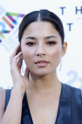 Jessica Gomes - 2013 ARIA Awards in Sydney 12/1/13