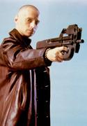 Джеймс Бонд 007: И целого мира мало / 007 The World Is Not Enough (Пирс Броснан, 1999) 0b81a2292271226